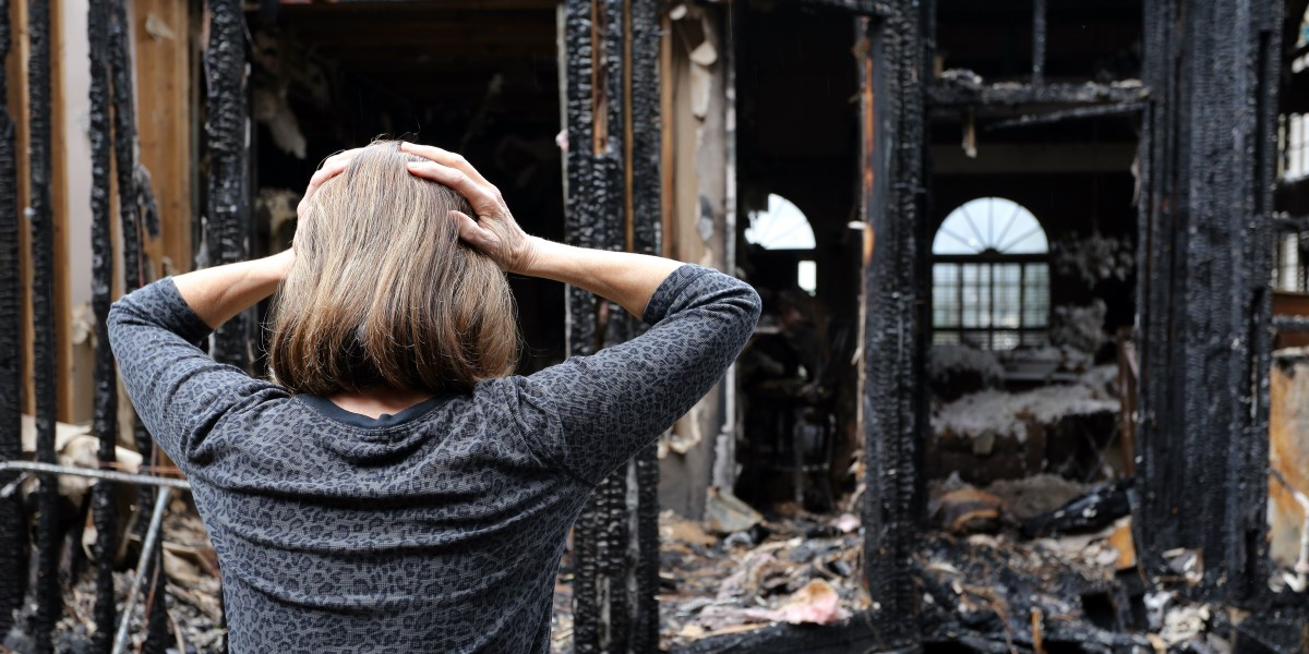 Do this now to lower your California fire insurance premium